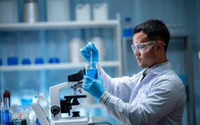 Importancia de la industria química